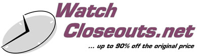 Watchcloseouts